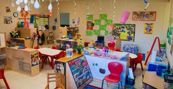 Curriculum Northeastern Childcare Services Child Care